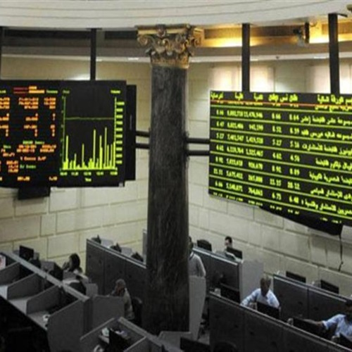 صدى العرب: مؤشر البورصة الرئيسي يستهدف مستوى 16700 نقطة