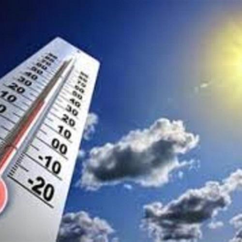صدى العرب: تعرَّف على درجات الحرارة.. اليوم الإثنين