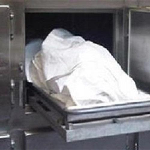 صدى العرب: كشف غموض اختفاء مهندس ديكور بالهرم مدفونًا داخل  صبة خرسانية