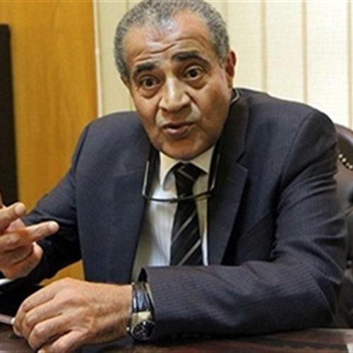 صدى العرب:   وزير التموين يصدر قرار بشأن الاوكازيون الشتوى