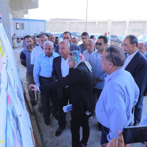 صدى العرب: وزير النقل يتابع معدلات تنفيذ عدد من المشروعات بمينائي الاسكندرية والدخيلة ومحاور الربط غرب الإسكندرية