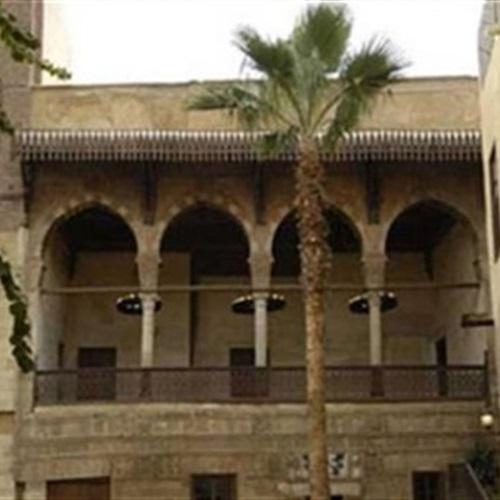 صدى العرب:  الفكر المتطرف ونشر الشائعات  بقصر طاز