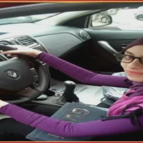 صدى العرب: بالفيديو.. مصرع فتاة بسبب لعبة في مول العرب