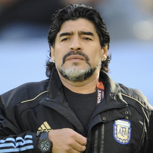 صدى العرب: مارادونا يحذر من احتمال تعليق عضوية الأرجنتين فى  الفيفا