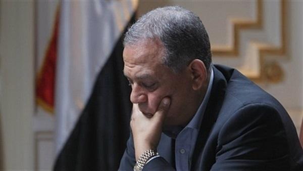 البرلمان المصري يعلن إسقاط عضوية النائب محمد أنور السادات بموافقة ٤٦٨ نائبا