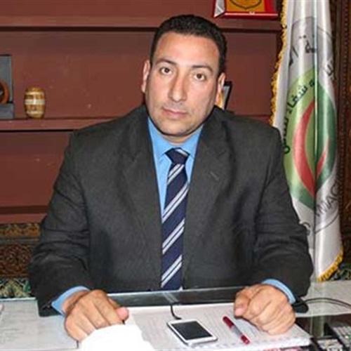 صدى العرب: نقيب الصيادلة يبحث مع وفد من وزارة الصحة المشكلات التي تواجههم