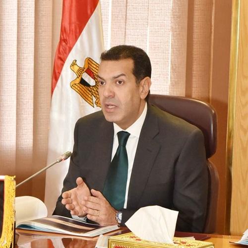 صدى العرب: محافظ اسيوط يكرم رئاسة مركز ومدينة اسيوط على المجهودات العظيمة