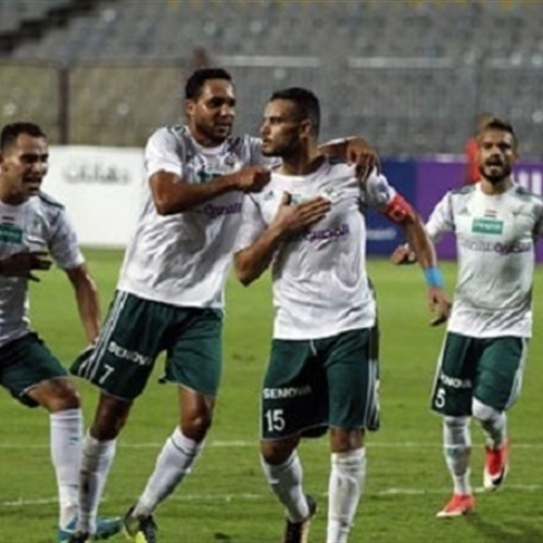 صدى العرب: المصري يختتم تدريباته استعدادًا لمواجهة إنبي غدًا في الدوري