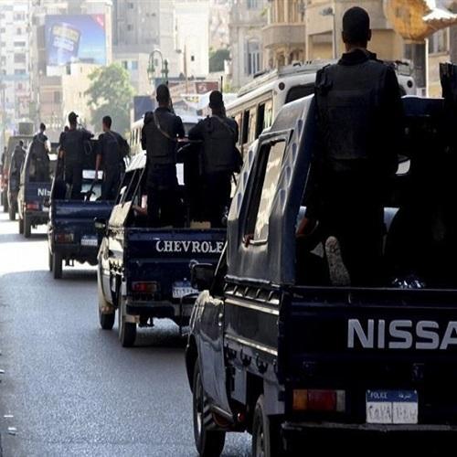 صدى العرب: ضبط 14 تاجر مخدرات فى حملة أمنية بالقليوبية