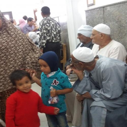 صدى العرب: وزارة الصحة: تقديم الخدمة الطبية لمليون مواطن بمستشفيات أمانة خلال 3 أشهر