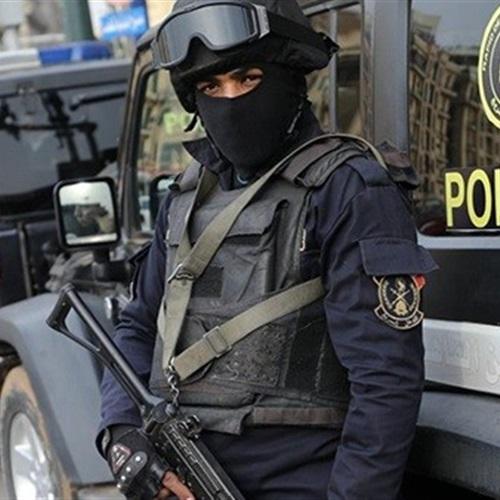 صدى العرب: «أمن الجيزة» يضبط 56 متهما و42 قضية مخدرات بالجيزة
