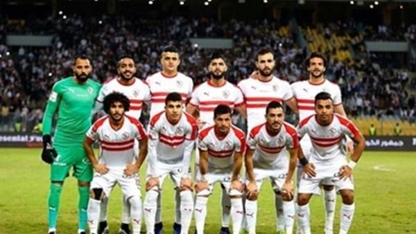 صدى العرب تعرف على موعد مباراة الزمالك ووادي دجلة اليوم